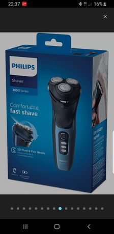 Aparat de bărbierit Philips S3232/52