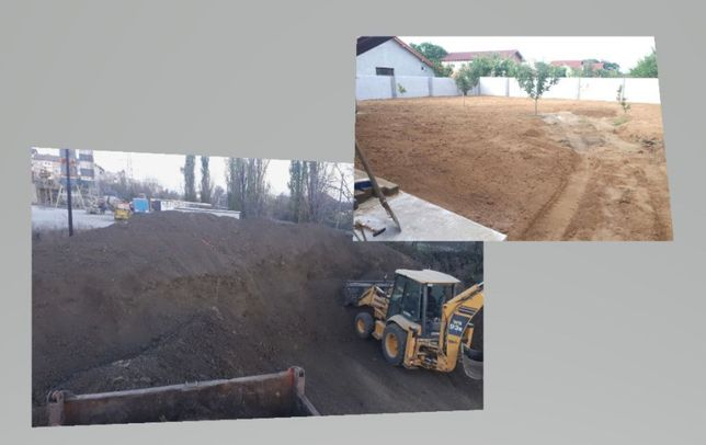Inchiriez buldo , buldoexcavator .