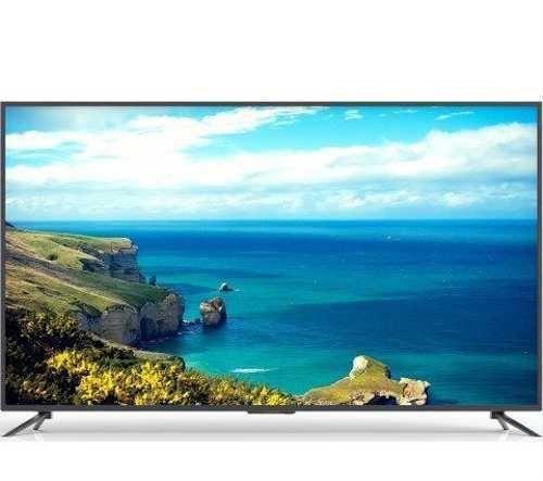 Телевизор Haier 4k UHD
