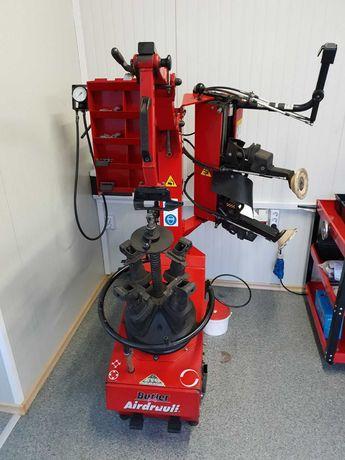Машина за гуми ,робот за монтаж и демонтаж