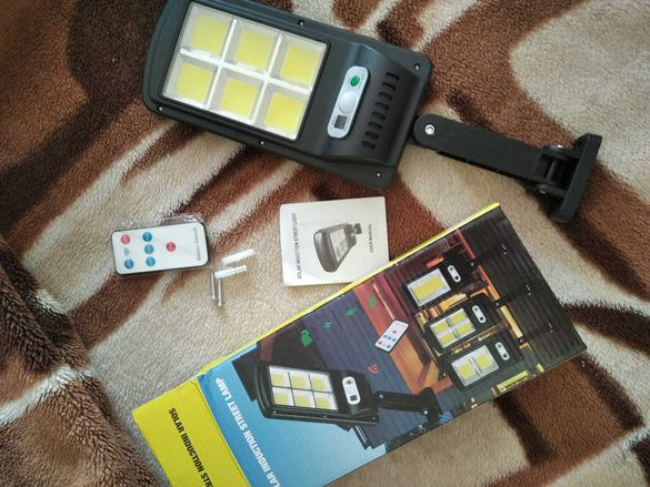 Соларна лампа 1000w