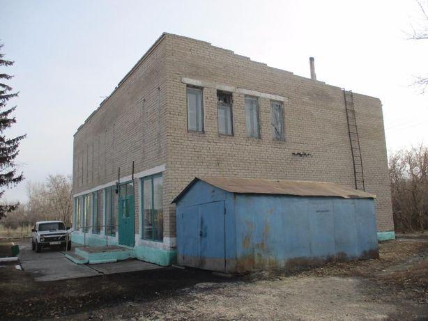 Здание площадью 373.8 м², Строительная 8