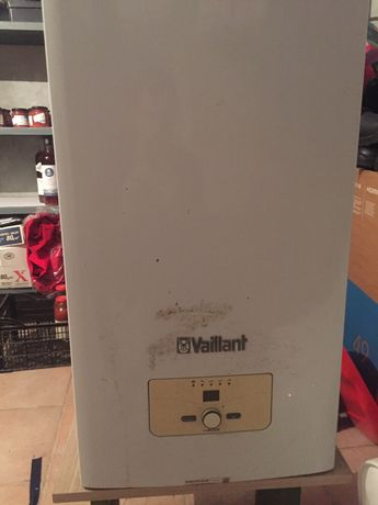 Vaillant electrica 28 kw