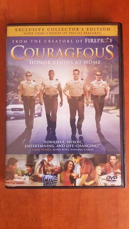 Film : Courageous (2011)