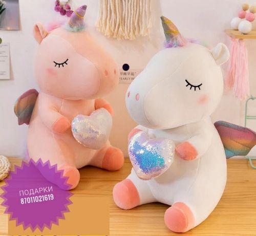 Пони Единорог мягкие игрушки