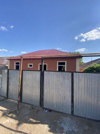 Продам дом 2021 года!