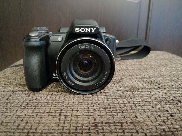 Aparat Foto Sony Dsc H50