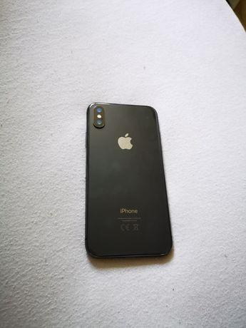 Carcasa iPhone X originală ca nouă