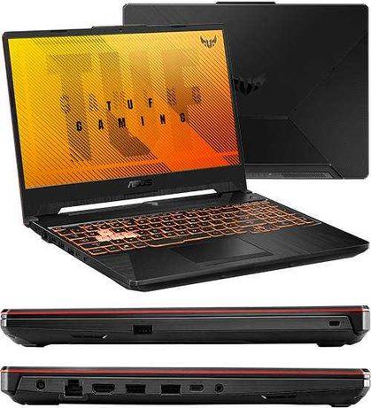 Acer tuf gaming f15 или fx506li-hn012 Новый (i5-10G/8GB/1650ti) Сумка