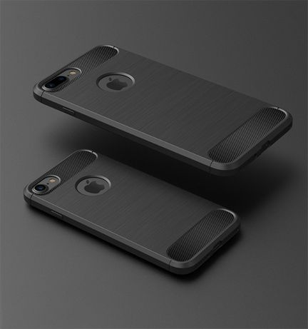RUGGED ARMOR Силиконов кейс за Iphone 6/S, 6S Plus, 7, 7 Plus, 8, 8+