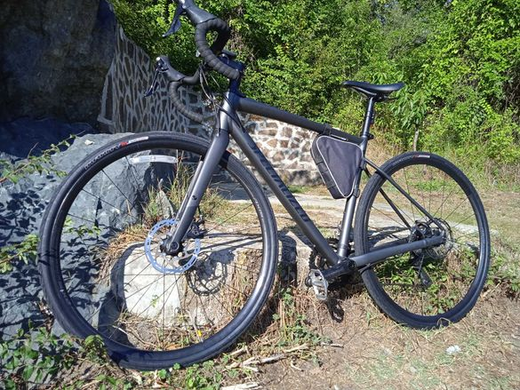 specialized diverge 105