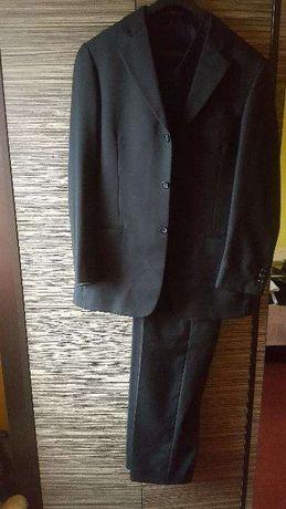 costum barbati Pedrino,bleumarin,L-50,pt 180-185 inaltime.