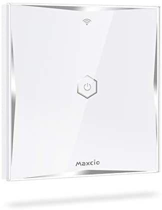 Intrerupator Smart wifi Maxcio