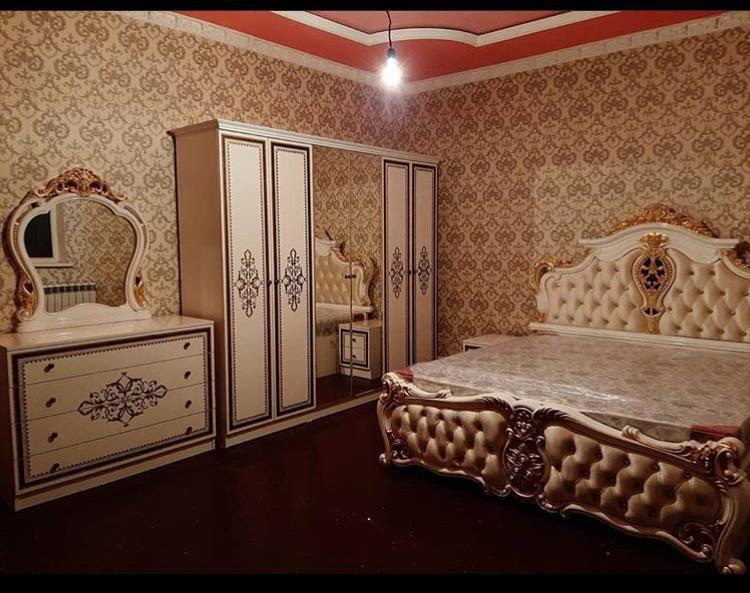 АКЦИЯ!!!Спальный гарнитур ЭРИКА 6дв наличие со Склада по Оптом Цене!!!