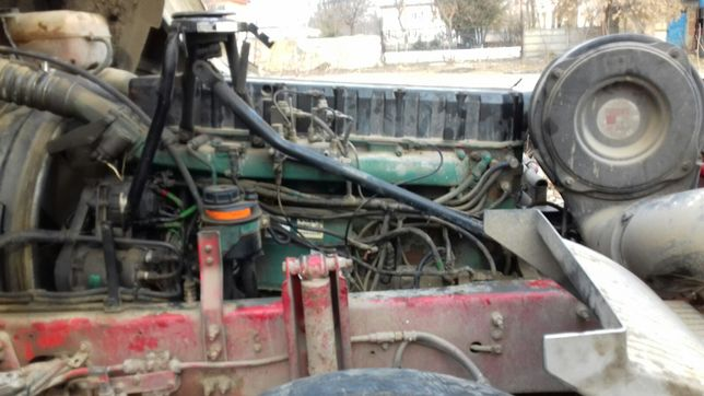 Dezmembrez camion Volvo FH 12 Euro 2