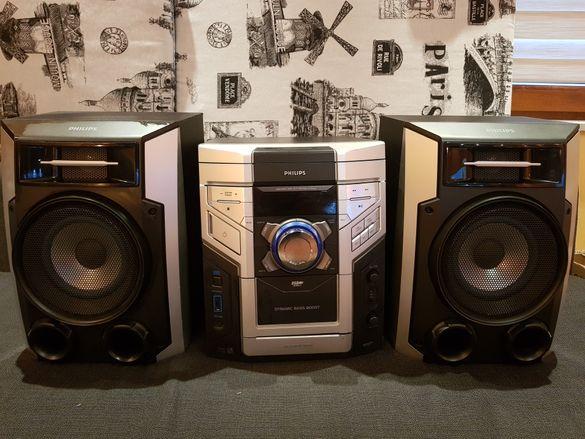 Уредба Philips Super Sound