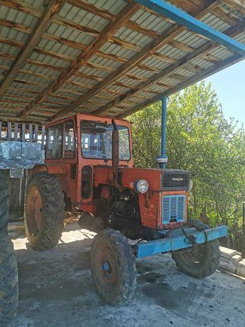 Tractor 650 Romanesc