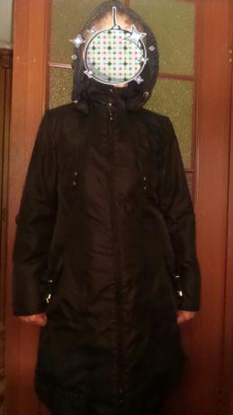 Продам плащ пальто