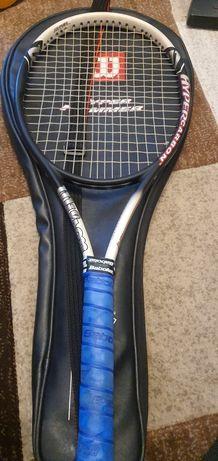 Racheta tenis Wilson Hyper Hammer 6.2