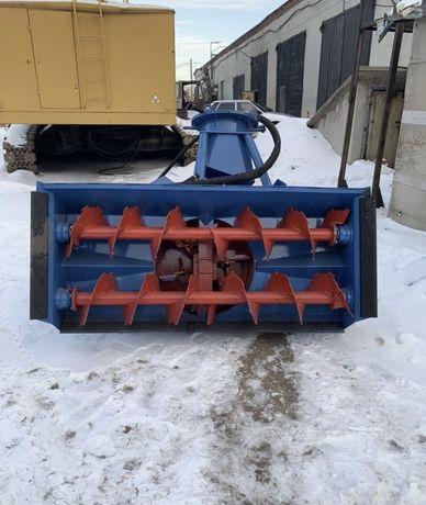 ФРС-200М снегоочиститель