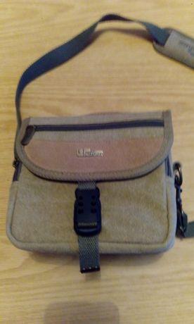 Чанта за камера и фотоапарат
