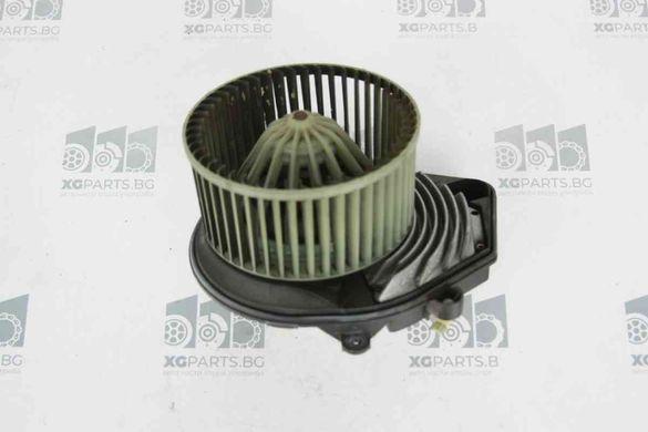 Вентилатор парно с реостат за Audi A4 B5 (1994-2001)
