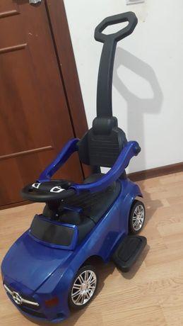 машина детский новый