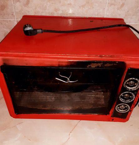 Печка кухня работы