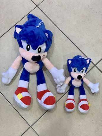 Соник XL 50см/Sonic/фигури Соник/плюшена играчка/Соник