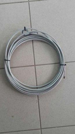 Cablu ATV 5.5 mm x 10m