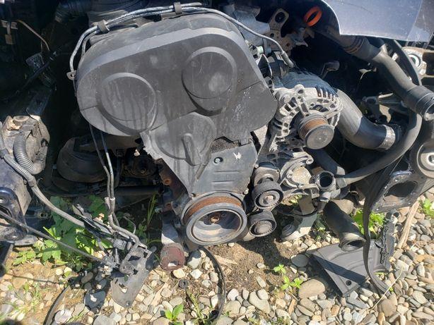 Motor 2.0 TDI BRE
