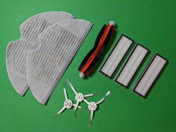 Kit accesorii compatibil cu Xiaomi Mi Mop Cleaner (Mi Mop)