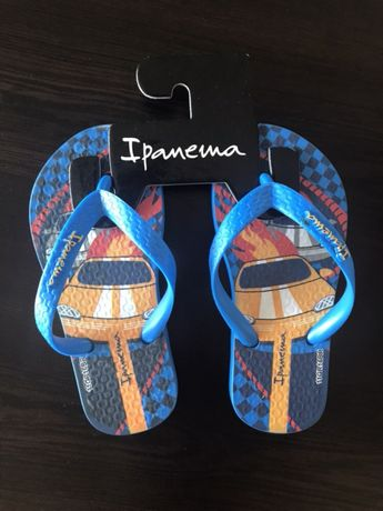 Нови чехли Ipanema