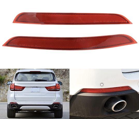 BMW F15 ф15 Рефлектор броня светлоотразител сериа X5 бмв ляв десен