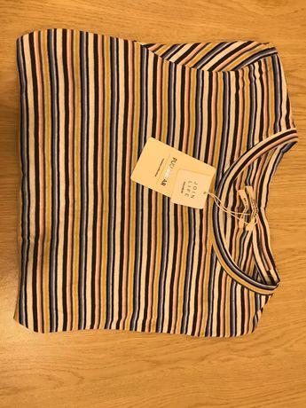 Тениска с къс ръкав