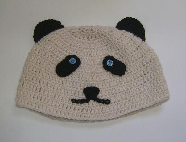 Căciuliţă panda