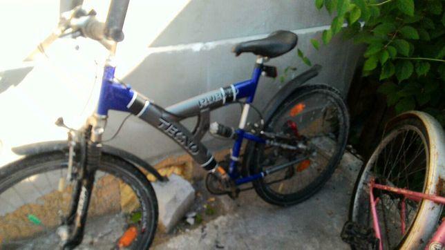 Schimb bicicleta 26 cu orice sau 300 lei