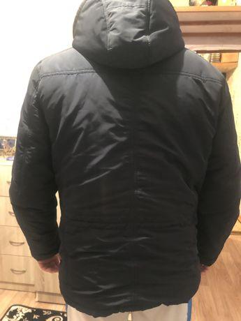 Продам теплую куртку!