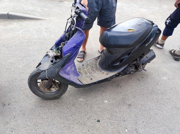 Honda dio 27 мопед