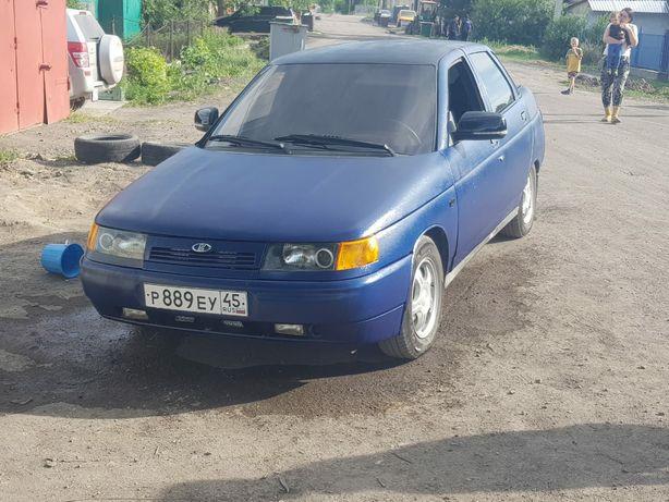 Продам ВАЗ2110 в отличном состоянии