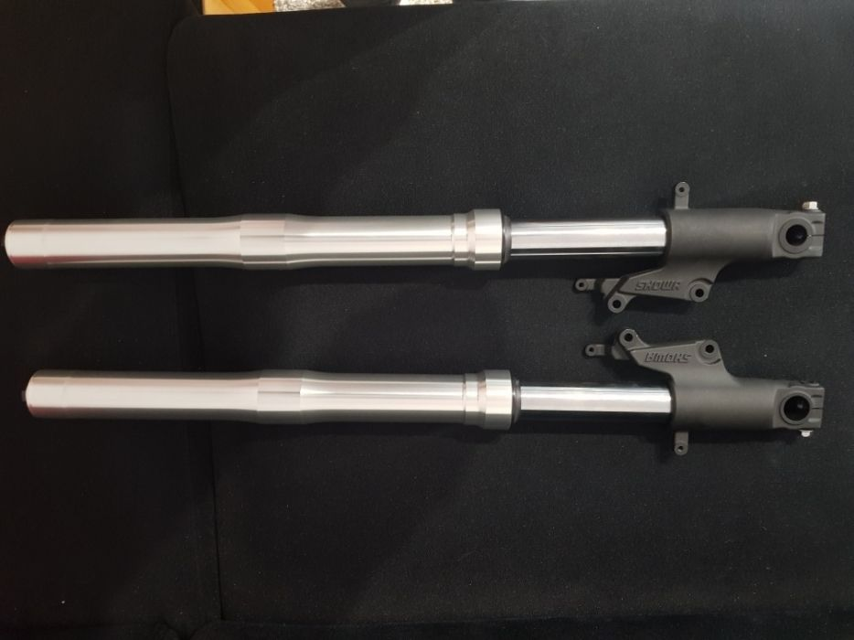 Telescoape amortizoare furca honda cb600f hornet 2007-2010