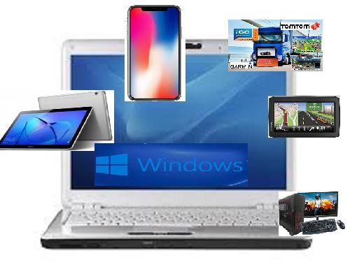 Resoftari, Decodari, deblocari tablete telefoane,instalare windows PC