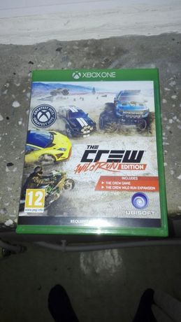 Vand the crew xbox one