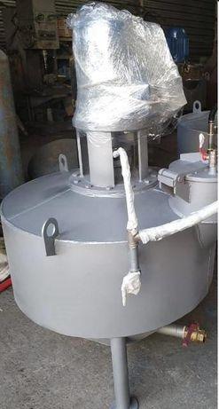 Пеноблочное оборудование в комплекте, мини цех в частном доме