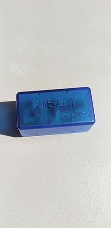 Удали ошибки самостоятельно автосканер ELM327 v1.5 Bluetooth OBD2