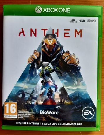 Joc ANTHEM pentru Xbox One S