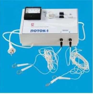 Аппарат электрофорез Поток-1