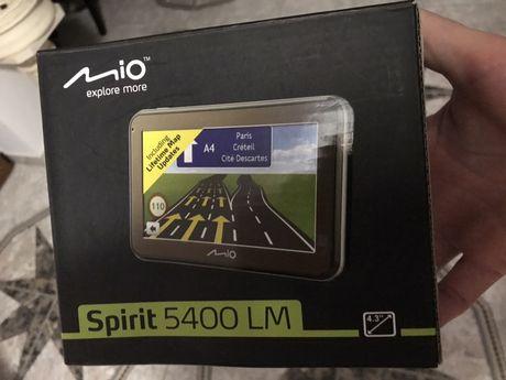 GPS MIO Spirit 5400LM