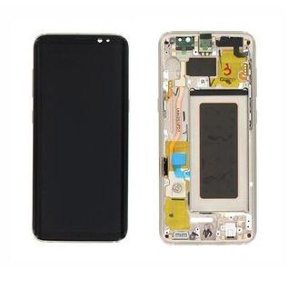 Display ORIGINAL Samsung S8 S9 S10 S20 Plus Ultra MontajPeLoc Garanti