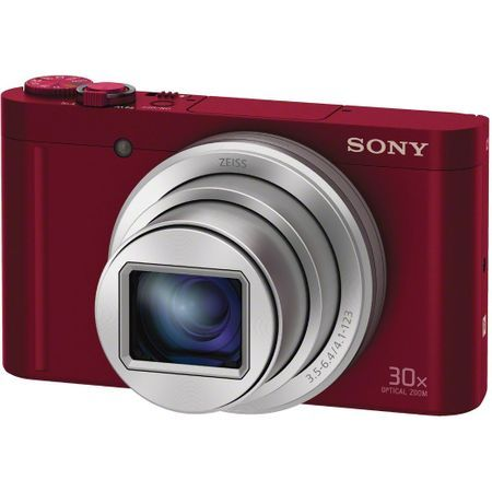 Aparat foto digital Sony Cyber-Shot DSC-WX500, 18.2MP, High zoom, Wi-F